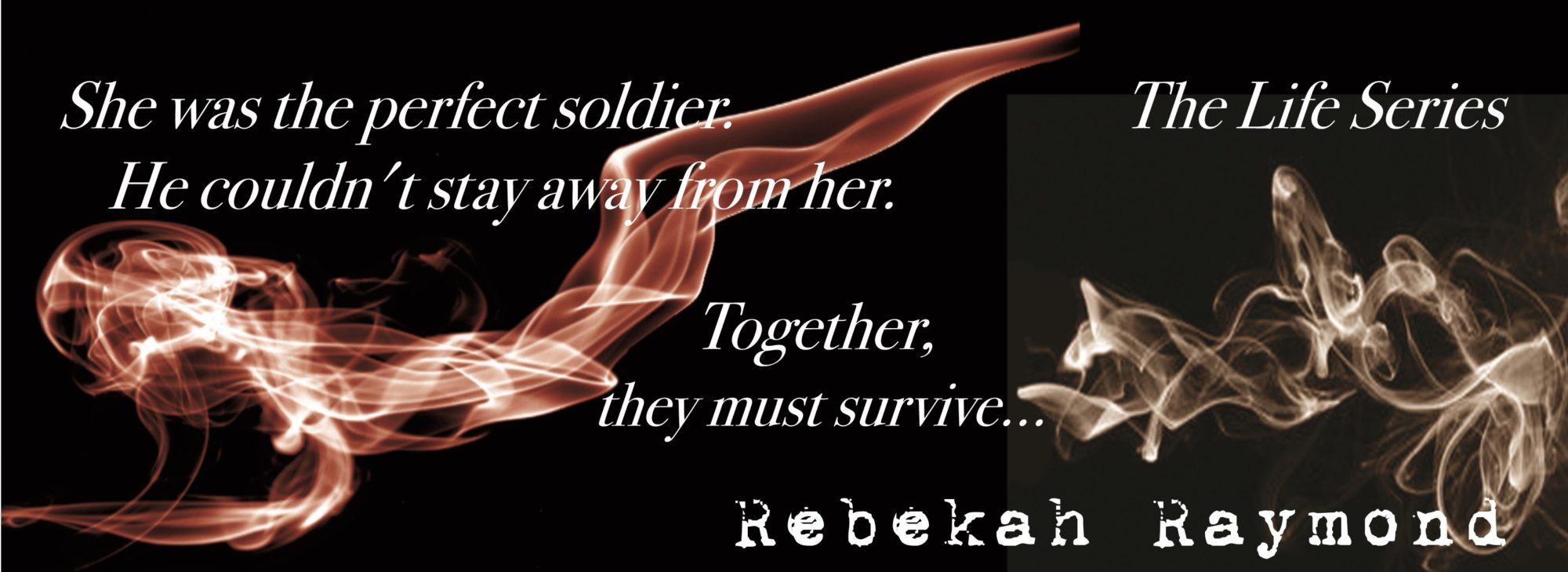 Rebekah Raymond
